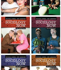 Test Bank (Complete Download) for  Sociology Now The Essentials