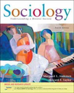 Test Bank (Complete Download) for  Sociology Understanding a Diverse Society