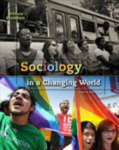 Test Bank (Complete Download) for  Sociology in a Changing World
