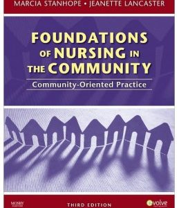 Test Bank (Complete Download) for  Foundations of Nursing in the Community