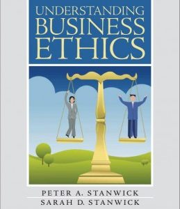 Test Bank (Complete Download) for  Understanding Business Ethics