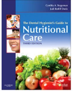 Test Bank (Complete Download) for  The Dental Hygienists Guide to Nutritional Care