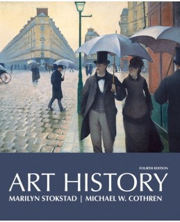 Test Bank (Complete Download) for  Art History