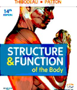 Test Bank (Complete Download) for  Structure and Function of the Body