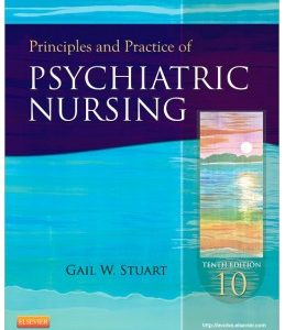 Test Bank (Complete Download) for  Principles and Practice of Psychiatric Nursing