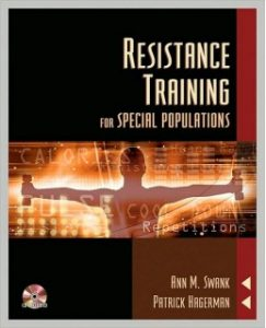 Test Bank (Complete Download) for  Resistance Training For Special Populations