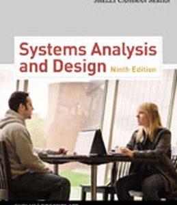 Test Bank (Complete Download) for  Systems Analysis and Design