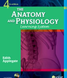 Test Bank (Complete Download) for  The Anatomy and Physiology Learning System