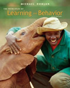 Test Bank (Complete Download) for  The Principles of Learning and Behavior Active Learning Edition