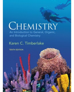 Test Bank (Complete Download) for  Chemistry General Organic and Biological 10th Edition