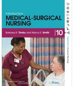 Test Bank (Complete Download) for  Introductory Medical-Surgical Nursing