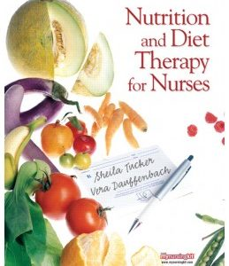 Test Bank (Complete Download) for  Nutrition and Diet Therapy for Nurses