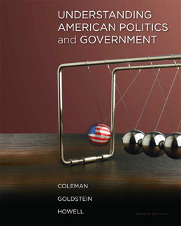 Test Bank (Complete Download) for  Understanding American Politics and Government