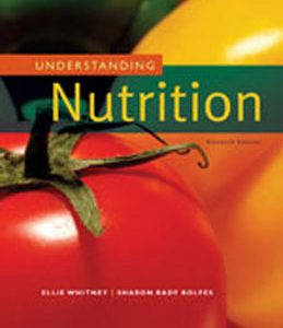 Test Bank (Complete Download) for  Understanding Nutrition
