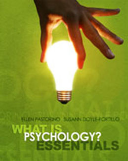 Test Bank (Complete Download) for  What is Psychology Essentials