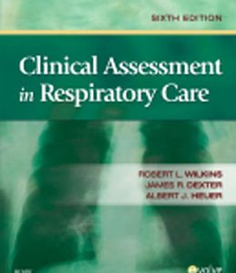 Test Bank (Complete Download) for  Clinical Assessment in Respiratory Care
