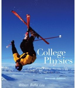 Test Bank (Complete Download) for  College Physics