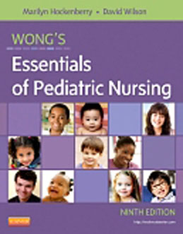 Test Bank (Complete Download) for  Wongs Essentials of Pediatric Nursing