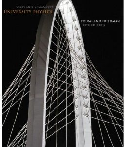 Test Bank (Complete Download) for  University Physics