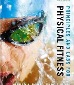 Test Bank (Complete Download) for  Principles and Labs for Physical Fitness 9th Edition