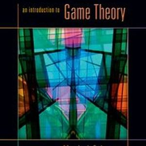 Solution Manual (Complete Download) for An Introduction to Game Theory