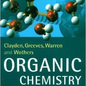 Solution Manual (Complete Download) for Organic Chemistry