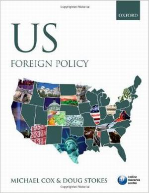 Test Bank (Complete Download) forU.S. Foreign Policy by Michael Cox