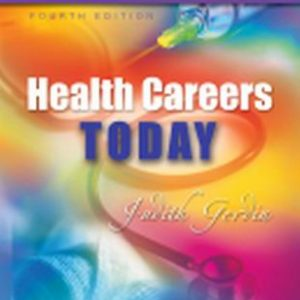Test Bank (Complete Download) for Health Careers Today