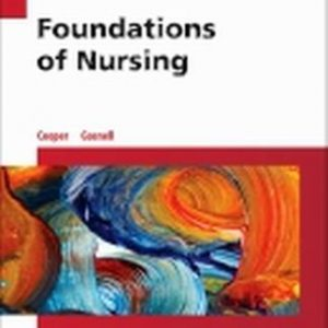 Test Bank (Complete Download) for Foundations of Nursing