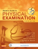 Test Bank (Complete Download) for Seidel's Guide to Physical Examination