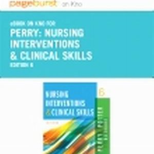 Test Bank (Complete Download) for Nursing Interventions & Clinical Skills