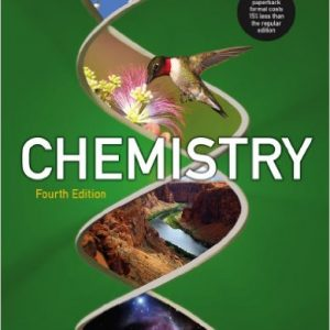 Solution Manual (Complete Download) forChemistry: The Science in Context
