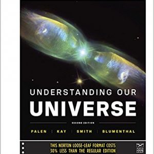 Test Bank (Complete Download) for Understanding Our Universe