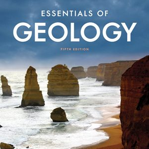 Test Bank (Complete Download) for Essentials of Geology