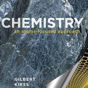 Solution Manual (Complete Download) for Chemistry AN ATOMS-FOCUSED APPROACH