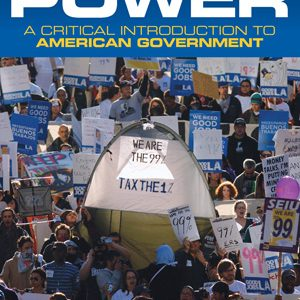 Test Bank (Complete Download) forThe Politics of Power A Critical Introduction to American Government