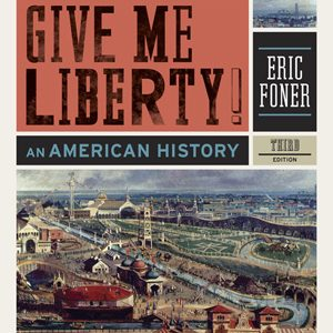 Test Bank (Complete Download) forGive Me Liberty! An American History AP* Third Edition