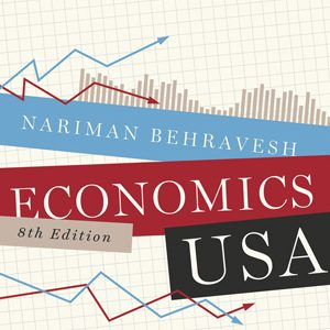 Test Bank (Complete Download) for Economics USA