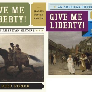 Test Bank (Complete Download) for Give Me Liberty! An American History