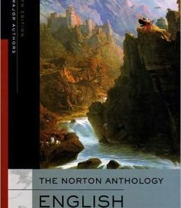Test Bank (Complete Download) for The Norton Anthology of English Literature