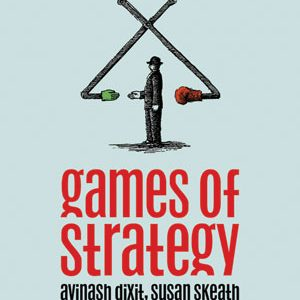 Solution Manual (Complete Download) for Games of Strategy