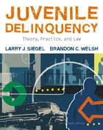 Test Bank (Complete Download) for Juvenile Delinquency: Theory