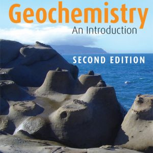 Solution Manual (Complete Download) for Geochemistry An Introduction