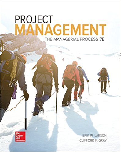 Test Bank (Complete Download) forProject Management: The Managerial Process