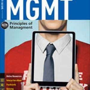 Test Bank (Complete Download) for MGMT 8