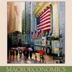 Solution Manual (Complete Download) for Macroeconomics and the Financial System