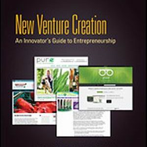 Test Bank (Complete Download) for New Venture Creation An Innovator's Guide to Entrepreneurship