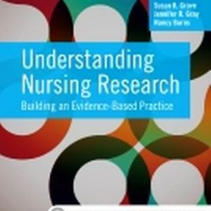 Test Bank (Complete Download) for Understanding Nursing Research