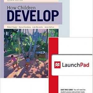 Test Bank (Complete Download) for How Children Develop