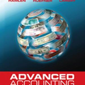 Test Bank (Complete Download) forAdvanced Accounting